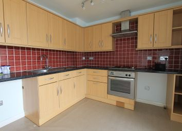 Thumbnail 2 bed flat to rent in St Aubyns, Hove