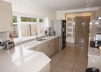 Thumbnail 3 bed detached house for sale in Cumberland Road, Bromley