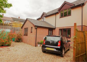 Thumbnail 3 bed detached house for sale in Orchard Court, Monmouth