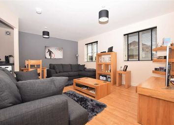 Thumbnail 2 bed flat for sale in Canal Close, Louth