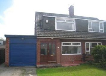 Thumbnail 3 bed semi-detached house to rent in Guildford Road, Normanby, Middlesbrough