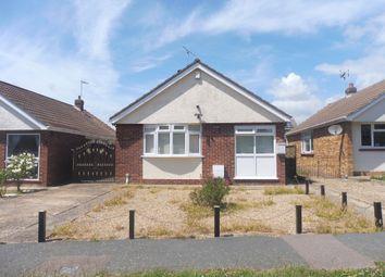 Thumbnail 2 bed detached bungalow for sale in Sandown Close, Clacton-On-Sea