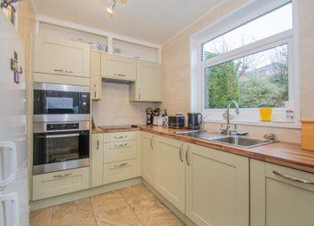 Thumbnail 3 bed semi-detached house for sale in Heol-Y-Deri, Pontypridd