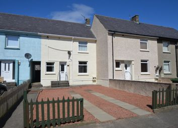 Thumbnail 2 bed terraced house for sale in 9 Todd Street, Girvan