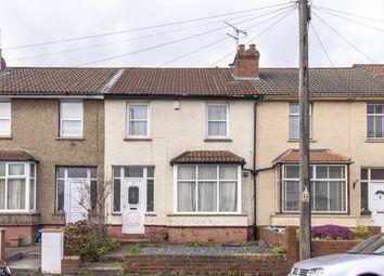 Thumbnail 3 bed property for sale in Glenfrome Road, Eastville, Bristol