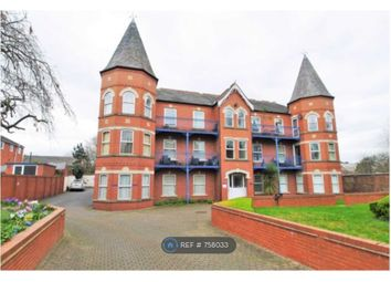 Thumbnail 2 bed flat to rent in Auckland Grange, Doncaster