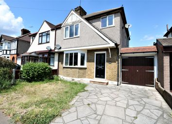 Thumbnail 3 bed semi-detached house for sale in Highfield Gardens, Grays