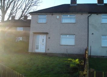 Thumbnail 3 bed semi-detached house to rent in Farm Hill Rd, Bradford