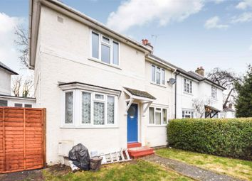 Thumbnail 1 bedroom flat for sale in Dennis Park Crescent, London