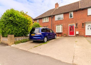 Thumbnail 3 bed terraced house for sale in Morden Hall Road, Morden