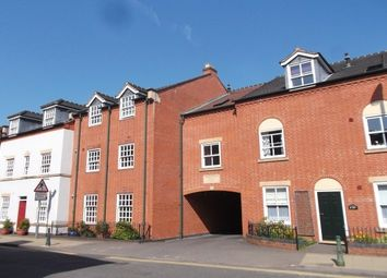Thumbnail 2 bed flat to rent in Tarncourt House, Lichfield
