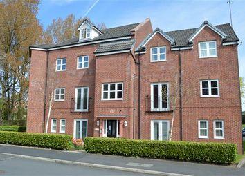 Thumbnail 2 bed flat to rent in Duxbury Gardens, Chorley