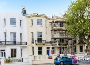 Thumbnail 2 bed flat to rent in Goldsmid Road, Hove, East Sussex