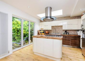 Thumbnail 5 bed semi-detached house for sale in Staveley Gardens, London