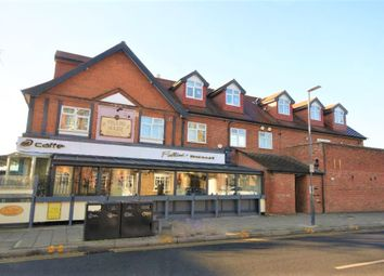 Thumbnail 1 bedroom flat to rent in Grimsdyke Road, Hatch End, Pinner