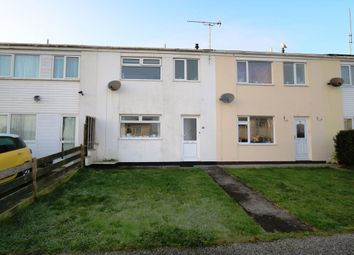 Thumbnail 3 bedroom property to rent in Pendragon Crescent, Newquay