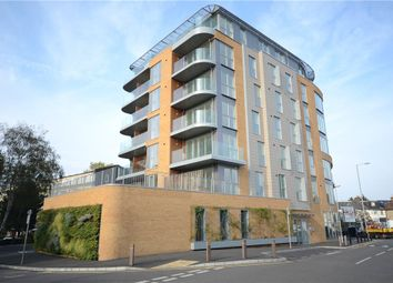 Thumbnail 3 bed flat for sale in Verdant Mews, Flat 8, Hampden Road, Kingston-Upon-Thames