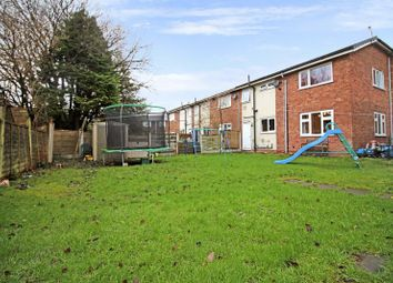 Thumbnail 3 bed property for sale in Parrbrook Close, Whitefield, Manchester