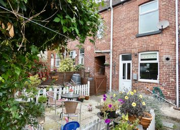 3 bed terraced house for sale in Hunter Hill Road, Sheffield S11