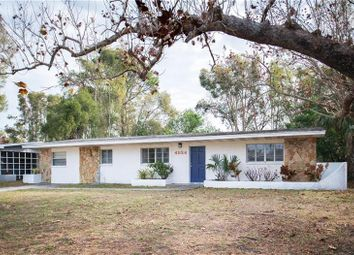 Thumbnail 3 bed property for sale in 4524 South Clark Avenue, Tampa, Florida, United States Of America