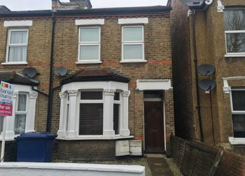 Thumbnail 1 bed flat for sale in Darwin Road, London
