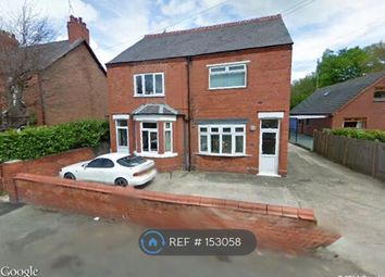 Thumbnail 1 bedroom flat to rent in Wood Steet, Sandycroft