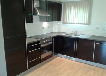Thumbnail 2 bed flat for sale in Holywell Heights, Sheffield