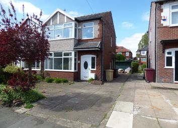 Thumbnail 3 bedroom semi-detached house to rent in Ashworth Lane, Sharples, Bolton
