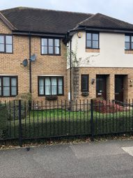 Thumbnail 3 bed flat to rent in Woodville Road, New Barnet
