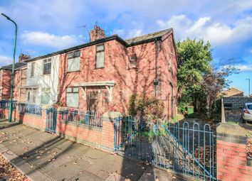 Thumbnail 3 bed semi-detached house for sale in Harcourt Road, South Bank, Middlesbrough