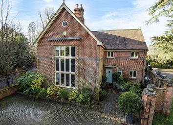 Thumbnail 5 bed detached house for sale in Grenehurst Park, Capel, Dorking