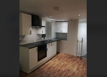 Thumbnail 2 bed maisonette for sale in Kirk Street, Strathaven, South Lanarkshire