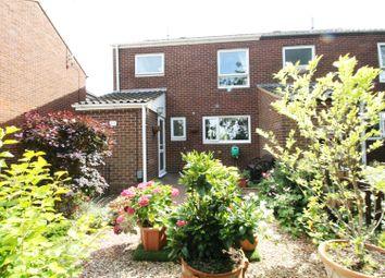 Thumbnail 3 bed semi-detached house for sale in Hamels Drive, Hertford