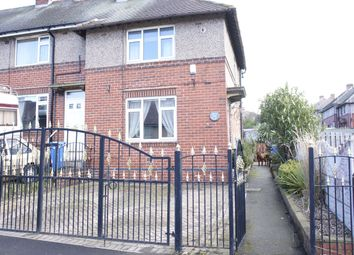 Thumbnail 3 bedroom terraced house for sale in Spinkhill Road, Sheffield