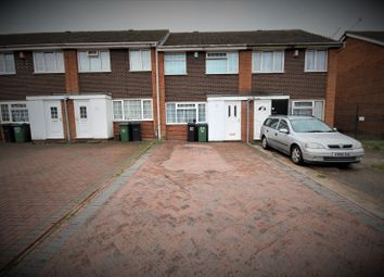 Thumbnail 3 bedroom terraced house to rent in Tat Bank Road, Oldbury
