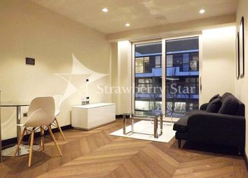Thumbnail 1 bed flat to rent in One Tower Bridge, Balmoral House, Earls Way, London