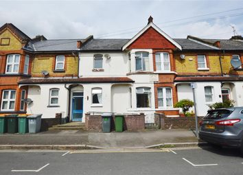 Thumbnail 3 bedroom terraced house for sale in Brooks Avenue, East Ham, London