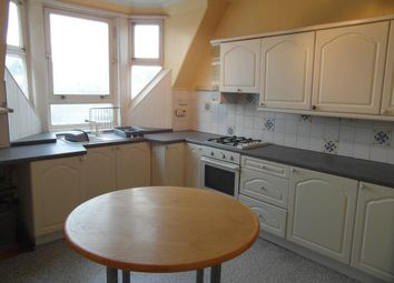 Thumbnail 3 bedroom flat for sale in 47 High Street, Hawick