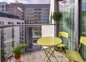 Thumbnail 2 bed flat to rent in Baltimore Wharf, Isle Of Dogs