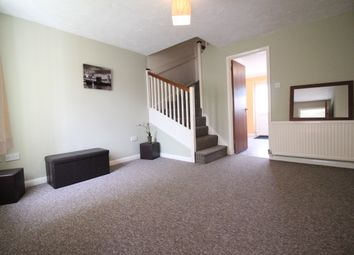 Thumbnail 2 bedroom town house to rent in Acres Way, Thorpe Marriott