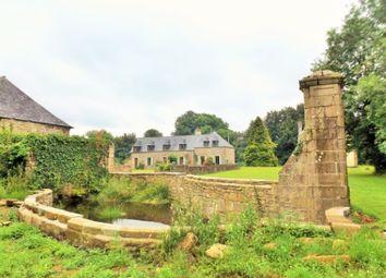 Thumbnail 9 bed detached house for sale in 22810 Plounévez-Moëdec, Côtes-D'armor, Brittany, France