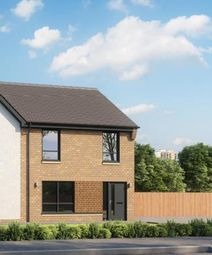 Thumbnail 3 bed semi-detached house for sale in Newfield Square, Glasgow, Lanarkshire