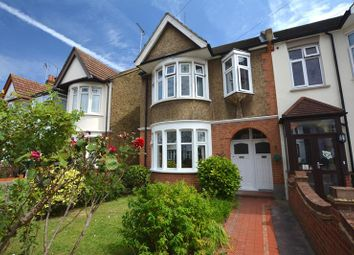Thumbnail 2 bed property to rent in Ilfracombe Road, Southend-On-Sea