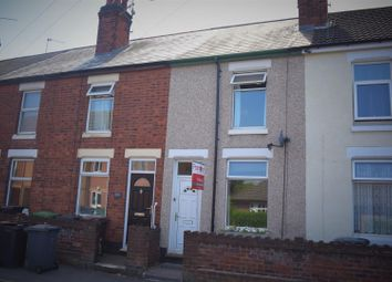 2 bed terraced house for sale in Gadsby Street, Nuneaton CV11