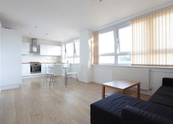 Thumbnail 3 bed flat to rent in Cowick Road, London