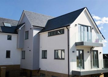 Thumbnail 1 bed flat for sale in Bell Sands, Leigh Hill, Leigh-On-Sea, Essex