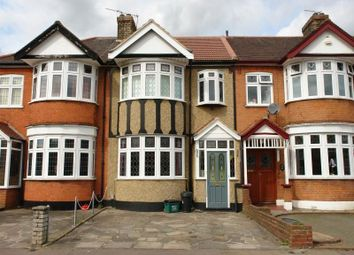 Thumbnail 3 bed property to rent in Norbury Gardens, Chadwell Heath, Romford