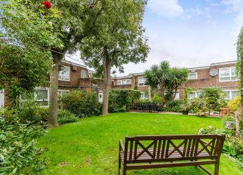 Thumbnail 1 bed flat for sale in Browning Court, Barons Court, London
