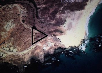 Thumbnail Land for sale in N. S. Da Luz, Maio, Cape Verde