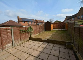 Thumbnail 2 bed terraced house to rent in Coverack Place, Tattenhoe, Milton Keynes